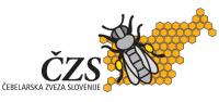 Logotip: Čebelarska zveza Slovenije