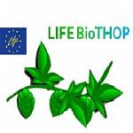 Logotip: Life BioThop