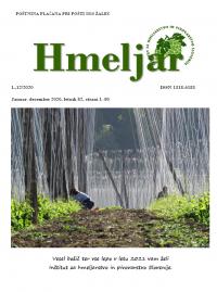 Platnica revije Hmeljar