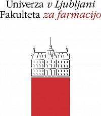 Logotip: Univerza v Ljubljani, Fakulteta za farmacijo